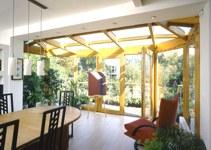 wintergarten konzept. Black Bedroom Furniture Sets. Home Design Ideas